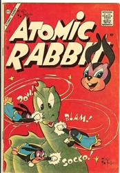 Picture of Atomic Rabbit #7