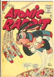 Picture of Atomic Rabbit #4