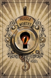 "Picture of Fantastic Beasts & Where to Find Them Muggle Worthy 22""x34"" Poster"