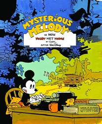 Picture of Mickey Mouse Mysterious Melody HC