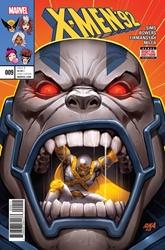 Picture of X-Men 92 #9