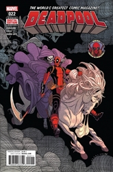 Picture of Deadpool (2016) #22