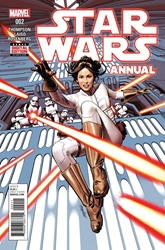 Picture of Star Wars Annual #2