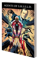Picture of Agents of SHIELD TP VOL 02 Under New Management