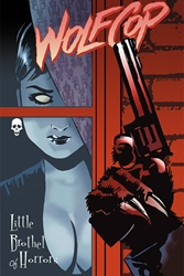 Picture of Wolfcop #2