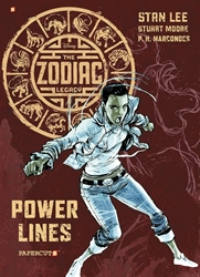 Picture of Zodiac Vol 02 SC Power Lines