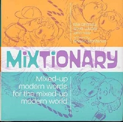 Picture of Mixtionary HC