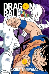 Picture of Dragon Ball Full Color Freeza Arc Vol 04 SC