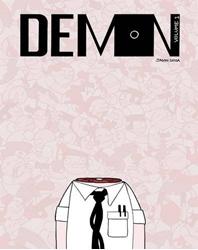 Picture of Demon Vol 01 SC