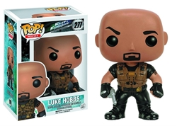 Picture of Pop Movies Fast and Furious Luke Hobbs Vinyl Figure