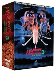 "Picture of Nightmare on Elm Street Ultimate Dream Warriors 7"" Figure"