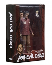 "Picture of Ash vs the Evil Dead Ash Williams Value Stop 7"" Figure"