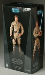 Picture of Star Wars Luke Skywalker Bespin Heroes Rebellion Sixth Scale Figure