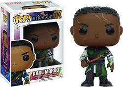 Picture of Pop Marvel Doctor Strange Karl Mordo Vinyl Figure
