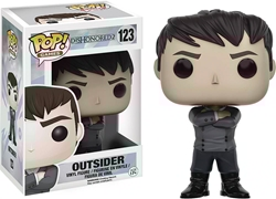 Picture of Pop Games Dishonored Outsider Vinyl Figure