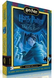 Picture of Harry Potter Order of the Phoenix 1000 Piece Puzzle