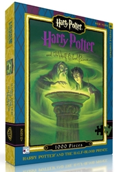 Picture of Harry Potter Half Blood Prince 1000 Piece Puzzle