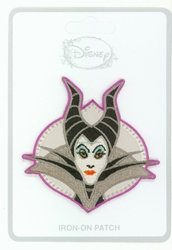 Picture of Disney Villains Sleeping Beauty Maleficent Patch