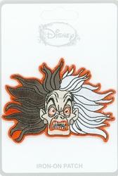 Picture of Disney Villains 101 Dalmatians Cruella de Vil Patch