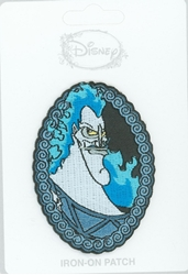 Picture of Disney Villains Hercules Hades Patch