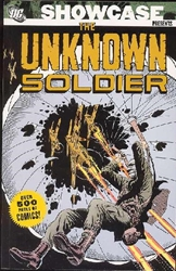 Picture of Showcase Presents Unknown Soldier Vol 01 SC