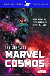 Picture of The Complete Marvel Cosmos SC