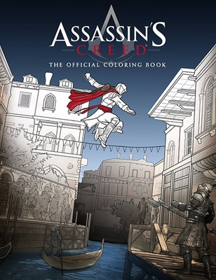 assassinscreedcoloringbook
