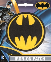 Picture of Batman Signal Patch