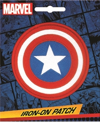 Picture of Captain America Shield Patch