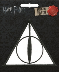 Picture of Harry Potter Deathly Hollows Patch