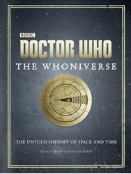 Picture of Doctor Who the Whoniverse