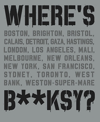 Picture of Where's Banksy?