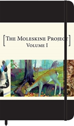 Picture of Moleskin Project Vol 01 HC