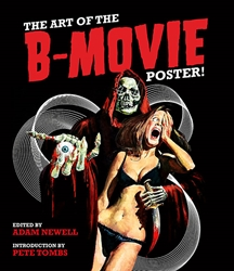 Picture of Art of the B-Movie Poster