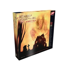 Picture of Betrayal at House on the Hill Widow's Walk Board Game
