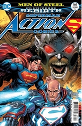 Picture of Action Comics #969