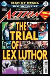 Picture of Action Comics #970