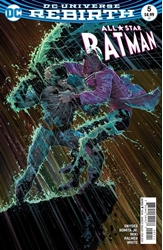 Picture of All-Star Batman #5