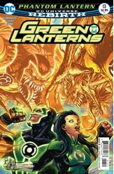 Picture of Green Lanterns #13