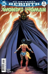Picture of Wonder Woman #12