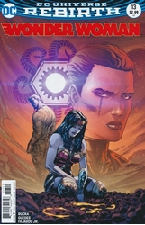 Picture of Wonder Woman #13