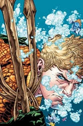 Picture of Aquaman (2016) Vol 01 SC Drowning