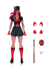 Picture of Batwoman DC Designer Series Ant Lucia Action Figure