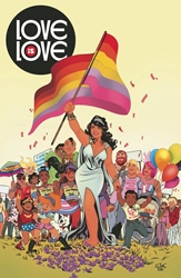 Picture of Love Is Love SC