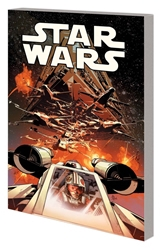 Picture of Star Wars (2015) Vol 04 SC Last Flight of the Harbinger