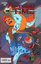 Picture of Adventure Time #59