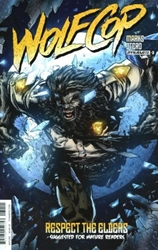 Picture of Wolfcop #3