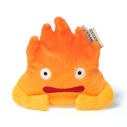 Picture of Howl's Moving Castle Calcifer Coin Purse