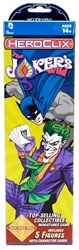 Picture of DC Heroclix The Joker's Wild Booster