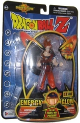 Picture of Dragon Ball Z Energy Glow SS Goku Action Figure